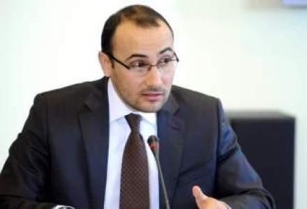 Valeriu Turcan, purtatorul de cuvant al lui Basescu, demisioneaza. Merge la privat