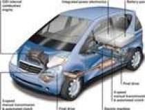 Mercedes vrea un hibrid pana...