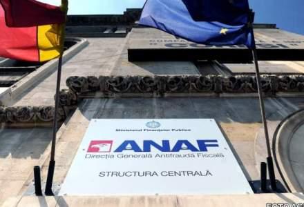 ANAF raporteaza un grad de realizare de 100% a programului de colectare stabilit prin legile bugetare anuale