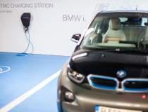BMW instaleaza in Mall...