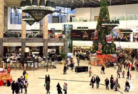 INFOGRAFIC: Cum arata profilul cumparatorului din mall-uri