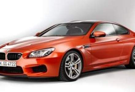 Ce expune BMW la Salonul Auto de la Geneva