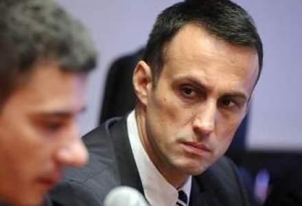 Valentin Ionescu si un reprezentant al SIF2, singurii candidati la alegerile de la SIF Moldova