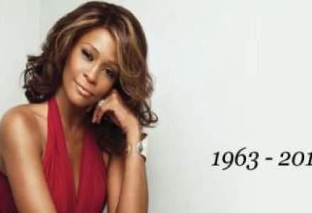 Funeraliile lui Whitney: Cum a reactionat familia cantaretei la aparitia fostului sot al acesteia