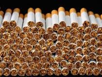 16% din comertul cu tigarete...