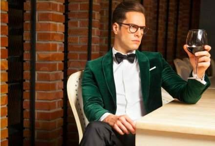 (P) Cum te imbraci de Revelion: 5 idei de tinute pentru gentlemanul perfect