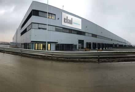 Ekol Romania investeste intr-un nou spatiu logistic de 6.000 mp