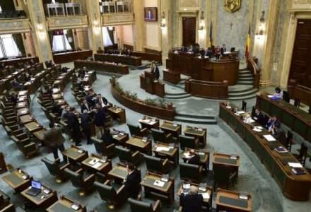 Ultima lege din pachetul pe justitie, adoptata de Senat
