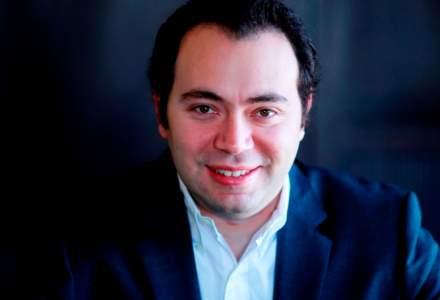Mostafa El Beltagy il va inlocui pe Andrea Rossini in rolul de CBU Director al Vodafone Romania de la 1 martie 2018