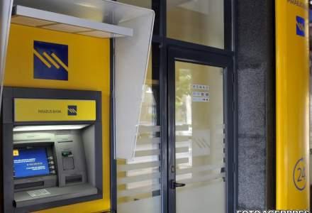 Piraeus Bank Romania va fi preluata de JC Flowers. Fondul de investitii a venit cu o oferta mai buna decat Patria Bank