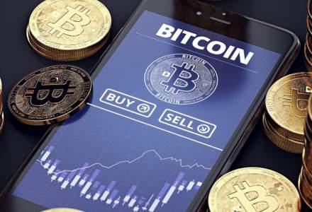 Un gigant de pe Wall Street se pregateste sa tranzactioneze Bitcoin. Intre timp, moneda s-a dus in CAP