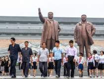 Kim Jong-un pregateste...
