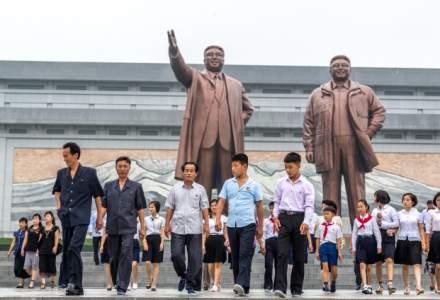 Kim Jong-un pregateste lansarea unui nou satelit