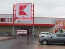 Kaufland a deschis un magazin...