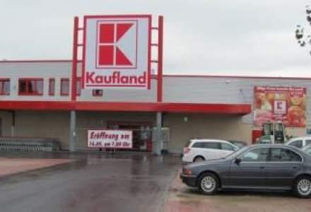 Kaufland a deschis un magazin la Bistrita
