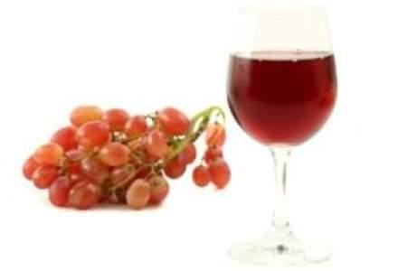 Sa curga vinul: Piata revine pe crestere dupa doi ani de scadere