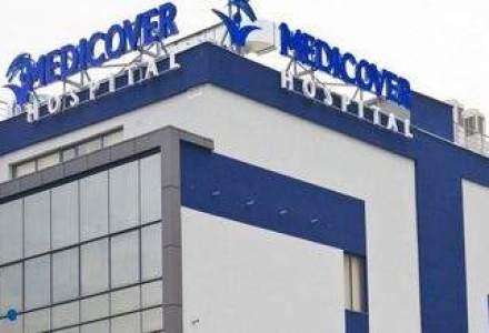 [FOTO] Cum arata cel mai nou spital privat din Romania