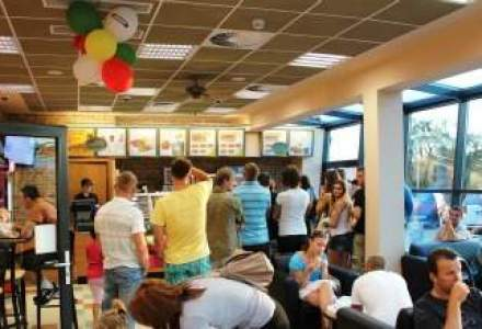 Lantul fast-food Subway intra in Romania: A inchiriat primul spatiu in Palas Iasi