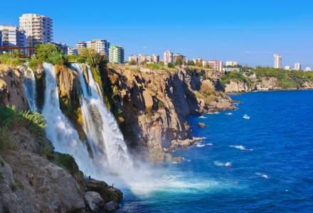 Cat de atractiva mai este Turcia pentru turistii romani
