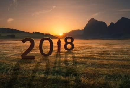 Draga 2018, te rog sa fii bun. Adu-ne lideri, solutii, scrie-ne capitole frumoase de istorie