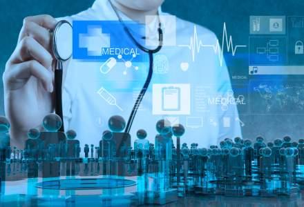 Ce venituri au inregistrat marile retele de servicii medicale private din Romania in 2017