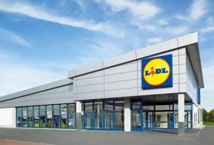 Unul dintre cei mai mari angajatori din tara: cate magazine va deschide Lidl in Romania in 2018