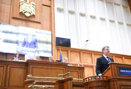 Iohannis, Tudose si Dragnea: ce mesaje de Anul Nou au transmis romanilor cei mai importanti 3 politicieni ai tarii