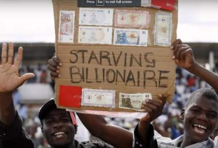 Sa nu uitam in 2018 de ce apare inflatia si sa sanctionam politicienii care vor sa ne duca spre Zimbabwe sau Madagascar