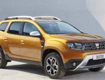 Vanzari record pentru Dacia...