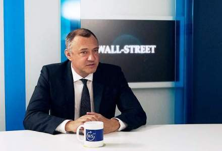 Iulian Trandafir, CEO-ul Farmexpert: Comparativ cu anii trecuti, anul 2017 a fost ceva mai prost