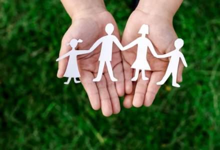 Cum resimte familia schimbarile majore in viata profesionala