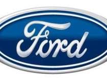 Ford Motor majoreaza...