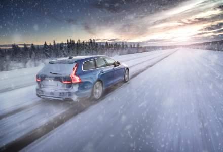 Nokian Tyres anunta noi modele de anvelope de iarna