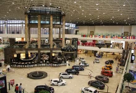 Dezvoltarea de mall-uri, mai putin activa in 2017. Ce urmeaza in 2018?