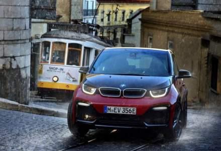 Noul sistem de control al tractiunii de la BMW i3s va ajunge toate modele BMW si MINI viitoare