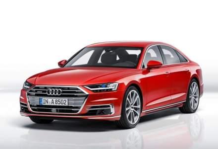 Audi vrea sa renunte la design-ul repetitiv al masinilor sale