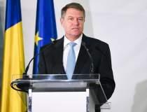 Iohannis, la sedinta CSM,...