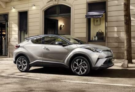 Miscare curajoasa facuta de Toyota in Italia: japonezii scot versiunile diesel de la vanzare si se concentreaza pe hibrizi