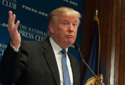 "Donald Trump se declara un ""geniu foarte stabil"""