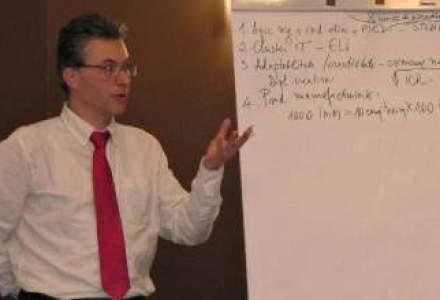 Liderii business-ului romanesc iau atitudine : Agricultura eco, nucleul strategiei de tara