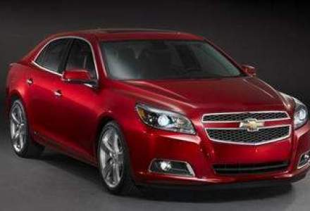 Chevrolet aduce noi motorizari din toamna, sistemul start-stop si MyLink