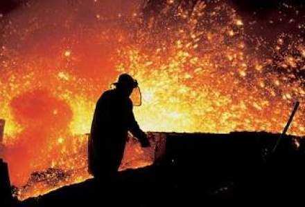 Vanzarile ArcelorMittal in Romania se apropie de 1 MLD. DOLARI