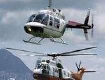 Elicopterele - un lux prea...