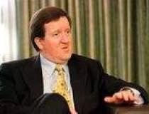 Lordul George Robertson, noul...