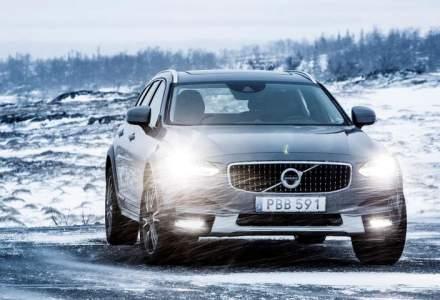 5 automobile special concepute pentru a face fata iernii. Tu ce alegi?