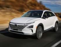 Hyundai Nexo, noul SUV...