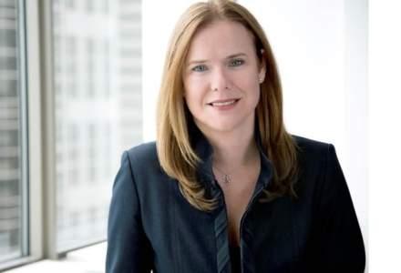 Mariana Gheorghe, inlocuita dupa un deceniu la sefia Petrom cu un fost executiv BP