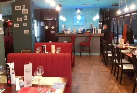 Review George Butunoiu: Un restaurant care lipsea din mozaicul gastronomic bucurestean