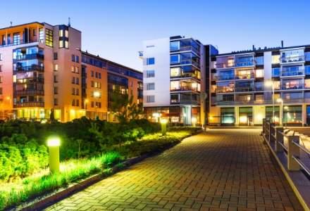 Apetit crescut pentru locuinte de lux in Capitala in 2017: penthouse-urile au fost cele mai ravnite, dar si cele mai scumpe proprietati