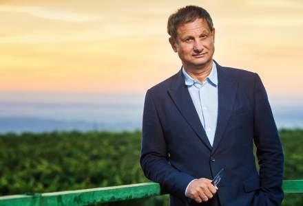 Povestea Purcari, un business moldovenesc care a abandonat Rusia si a imbratisat Europa